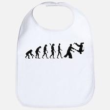 Evolution Aikido Bib