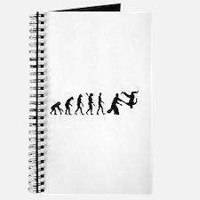 Evolution Aikido Journal