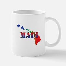 Maui Hawaii Mugs