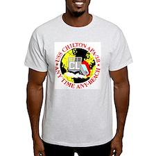 USS Chilton (APA 38) T-Shirt