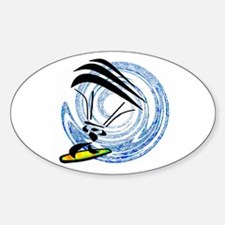 KITEBOARD Decal