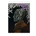Lord Horror Postcards (Package of 8)