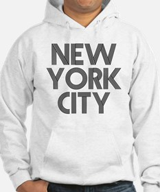 Unique New york hipsters Hoodie