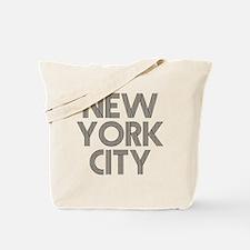 Cute Clean cities Tote Bag
