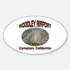 Compton Airport Decal