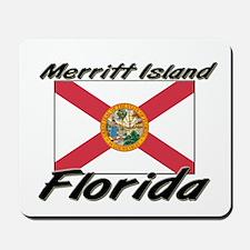 Merritt Island Florida Mousepad