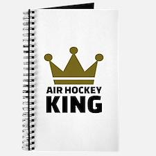 Air hockey King Journal