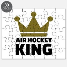 Air hockey King Puzzle