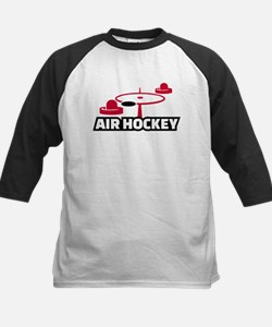 Air hockey Tee
