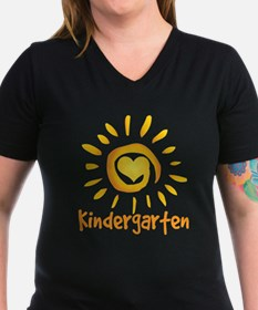 Cute Kindergarten teacher Shirt