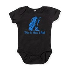 Unique Holidays and occasions Baby Bodysuit