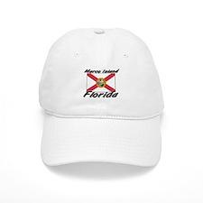 Marco Island Florida Baseball Cap