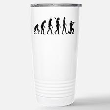 Evolution Airsoft Travel Mug