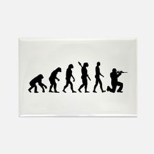 Evolution Airsoft Rectangle Magnet