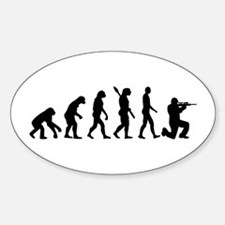 Evolution Airsoft Decal