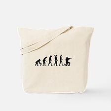 Evolution Airsoft Tote Bag