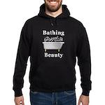 Bathing Beauty Hoodie (dark)