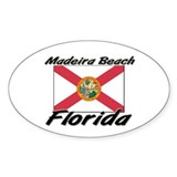 Madeira beach Single