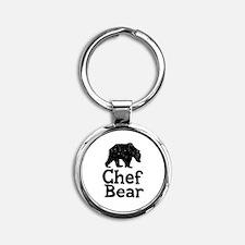 KC Hut Teddy Bear