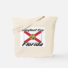 Longboat Key Florida Tote Bag