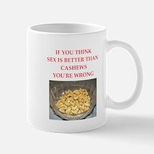 cashews Mugs