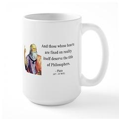 Plato 8 Mug