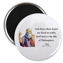 Plato 8 Magnet
