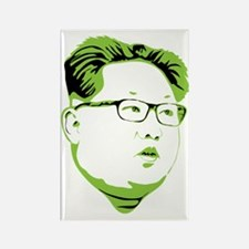 Dprk Rectangle Magnet