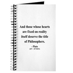 Plato 8 Journal