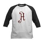 Aonly.png Baseball Jersey