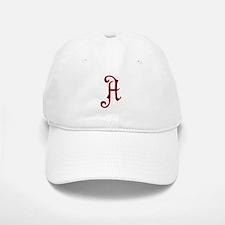 A is for... Baseball Baseball Cap