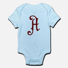 A is for... Infant Bodysuit