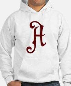 A is for... Hoodie