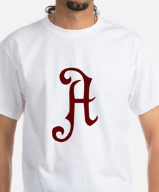 A is for... Shirt