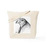 Gamecock Head Detail Tote Bag