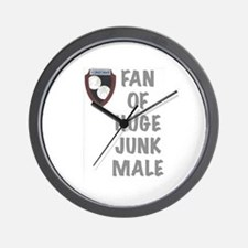 Unique Male humor Wall Clock
