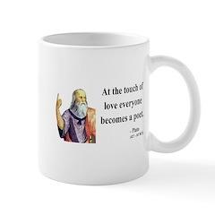 Plato 10 Mug