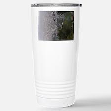 Cute Paisaje Travel Mug