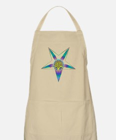 FOUR HORNED GOAT - BBQ Apron