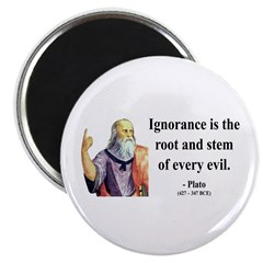 Plato 11 Magnet