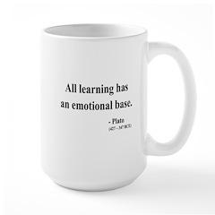 Plato 12 Mug
