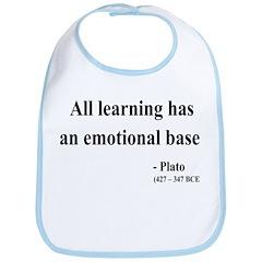Plato 12 Bib
