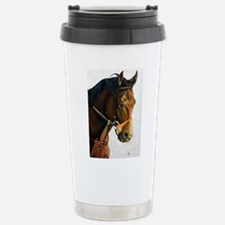 Seattle Slew Travel Mug