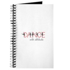 Dance With Attitude Journal