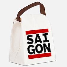 SAIGON Canvas Lunch Bag