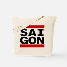 SAIGON Tote Bag