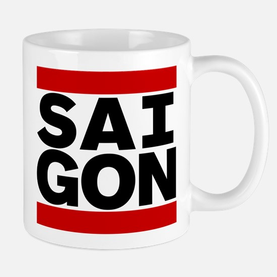 SAIGON Mugs