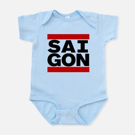 SAIGON Body Suit