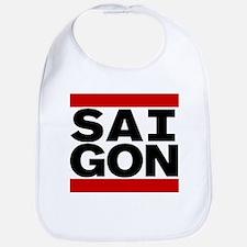 SAIGON Bib