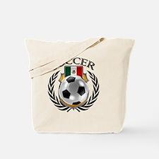 Cute Soccer team Tote Bag